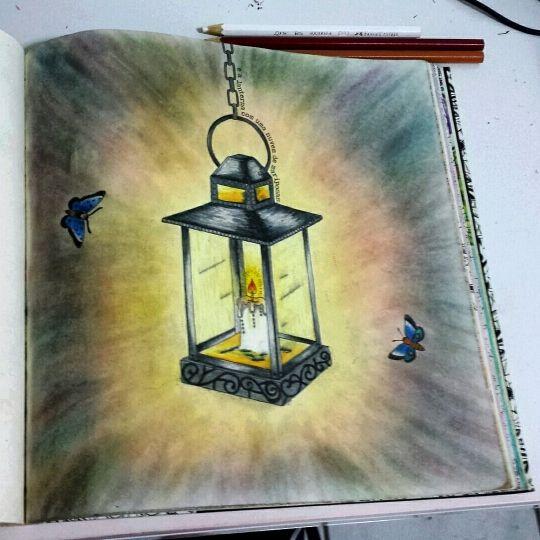 31 Best Coloring Lanterns Images On Pinterest