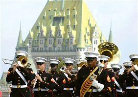 Festival international de Musiques militaires de Québec