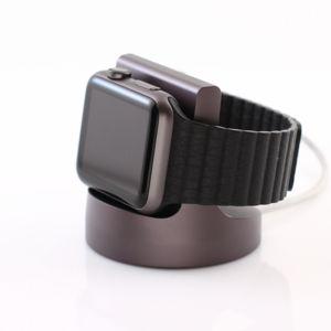Apple Watch charging DOCK WATCHREST 10Design LLC  - 2.png