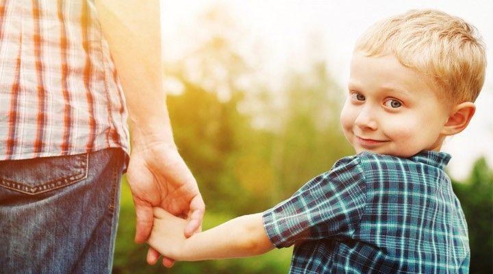 5 způsobů, jak už dnes můžete začít s dětmi jednat jinak