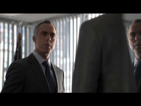 White Collar, Season 4 - Brass Tracks, Clip 2