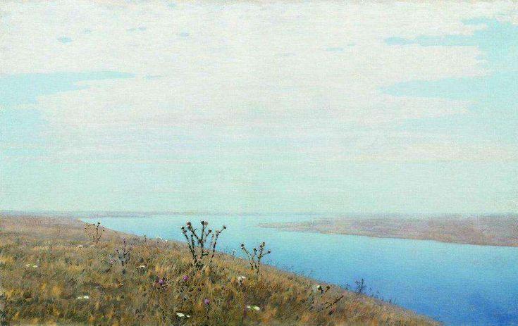 Днепр1. 1901 - Куинджи Архип Иванович