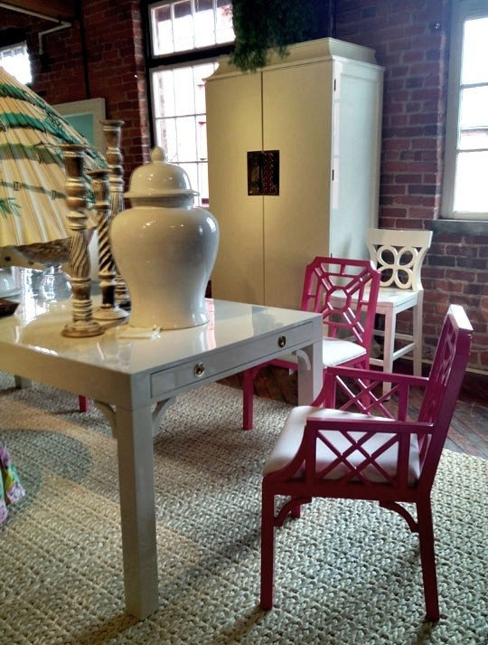 High Point Highlights: A Colorful Lifestyle At Lilly Pulitzer Home