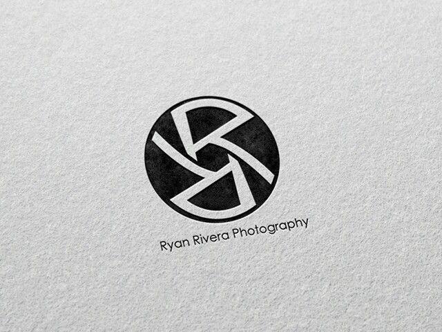 Logo Design for Ryan Rivera photography