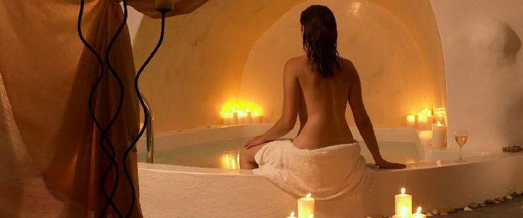 Очищение и СПА процедуры для кожи тела в домашних условиях.
