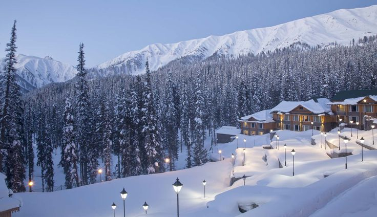 Kashmir Tour Packages by Jazzmin Travels