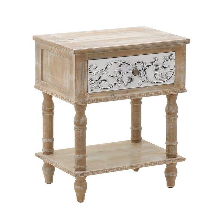 Нощно шкафче с чекмедже Valencia Beige #обзавеждане #мебели #furnituredesign
