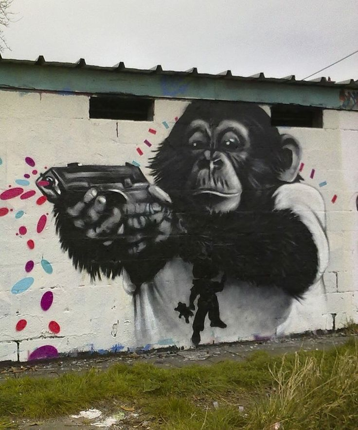 The Dreamer LDN — New mural byZouwi