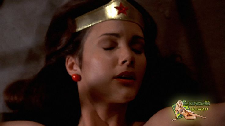 Lynda Carter | Wonder Woman | TV Serie | SQ041 by c-edward.deviantart.com on @DeviantArt