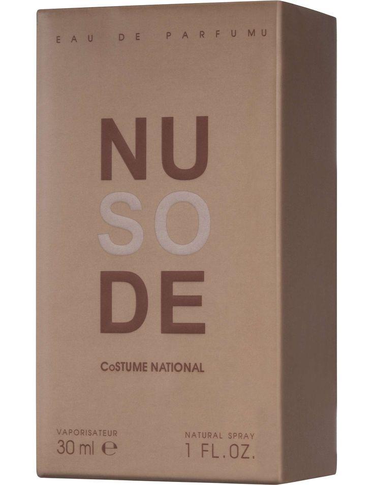 Costume National - So Nude EDP | David Jones