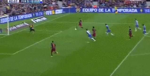 Liga BBVA - Jornada 37 // Barcelona - Espanyol | Partido al minuto en directo