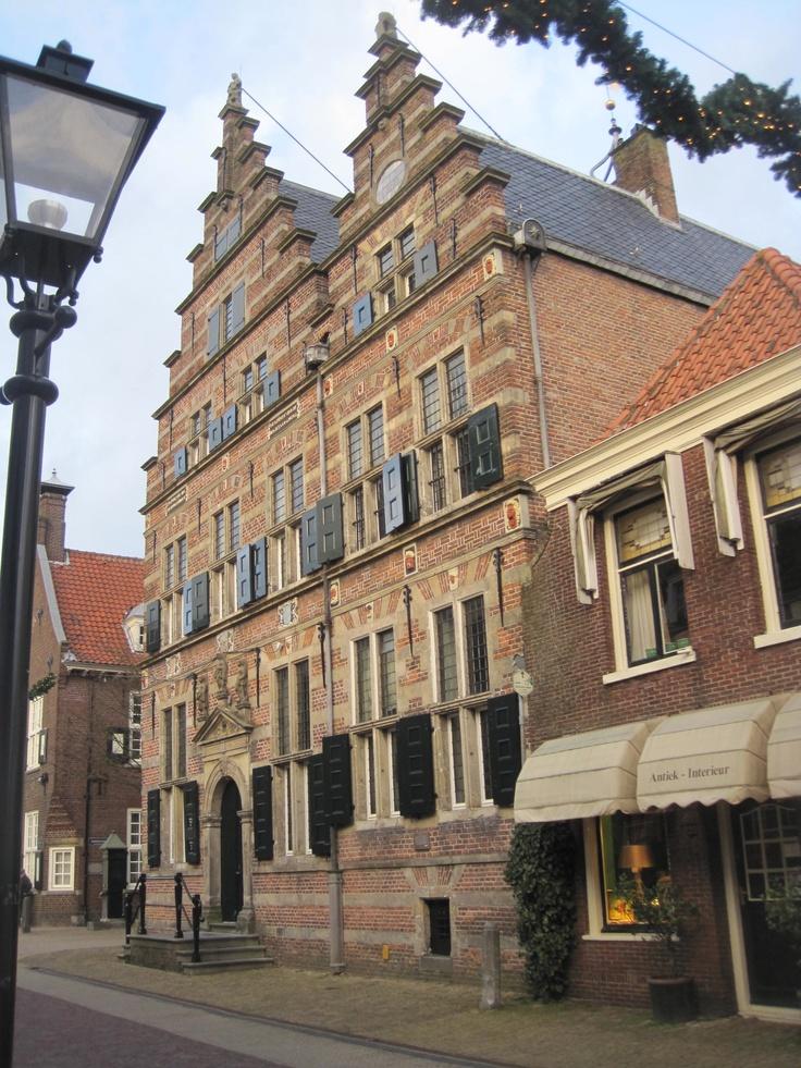 Naarden-vesting NL