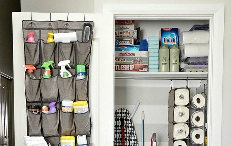 13 Creative Ways To Better Organize Your Life With A Simple Shoe Caddy