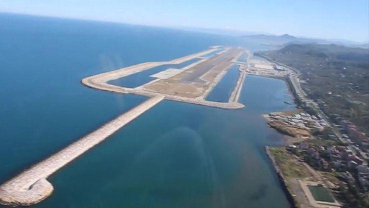 Turcja: Pierwsze lotnisko na sztucznej wyspie #turcja http://urbnews.pl/turcja-pierwsze-lotnisko-na-sztucznej-wyspie/…