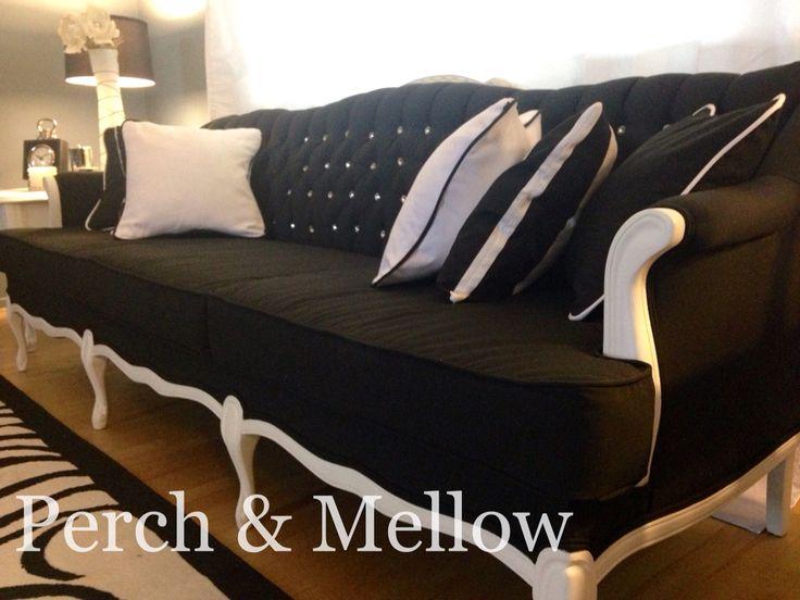 Provincial sofa