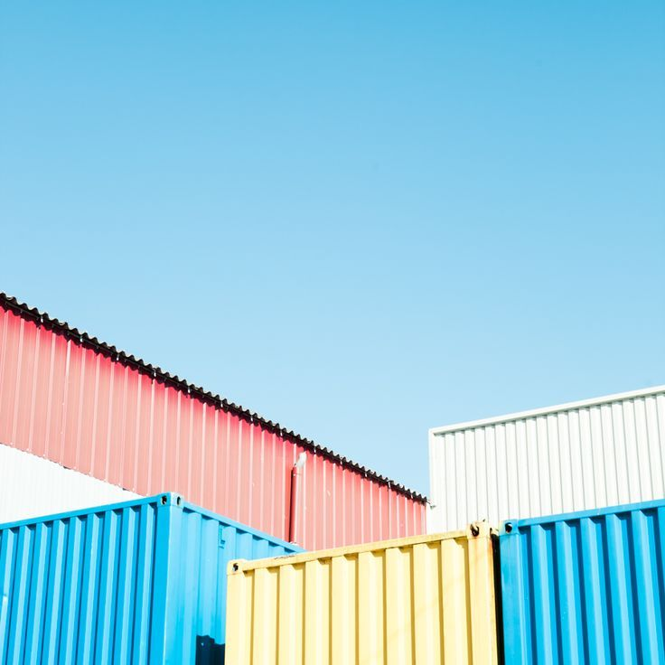 Portofolio Fotografi Urban - Matthieu Venot's Architectural Abstractions  #URBANPHOTOGRAPHY