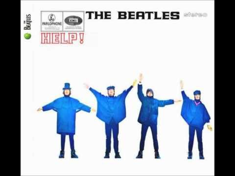 ▶ The Beatles - Help Full Album (2009 Stereo Remaster) - YouTube