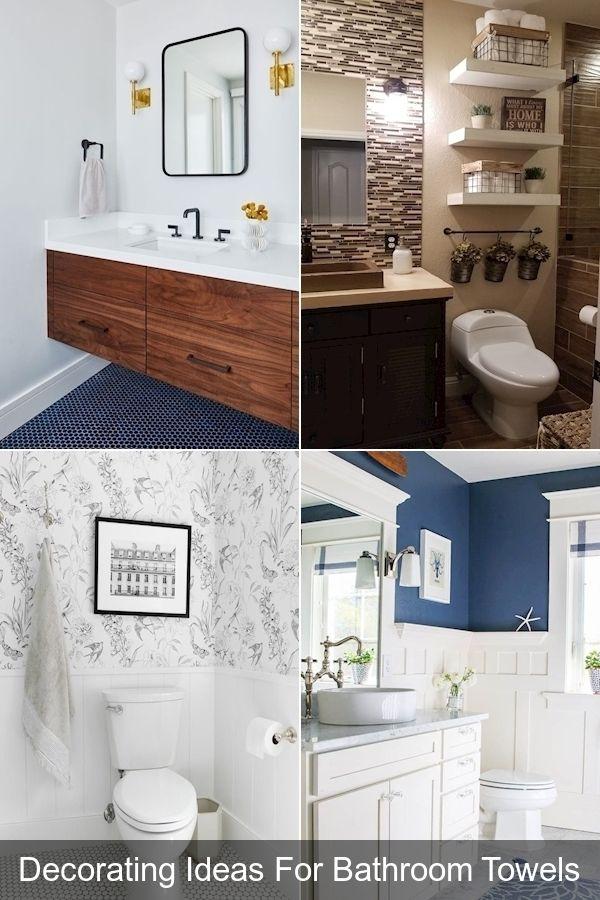 Cute Bathroom Sets Cool Bathroom Decor Navy Blue And Grey Bathroom Decor In 2020 Gray Bathroom Decor White Bathroom Accessories Set Bathroom Design Decor