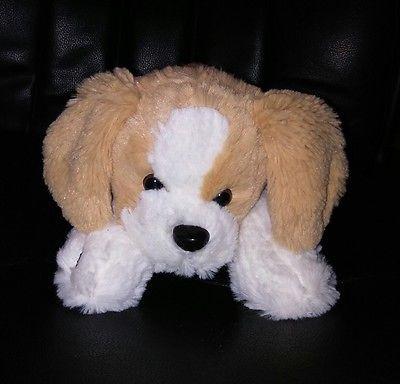 Barbie Hug 'n Heal Pet Doctor Interactive Plush Puppy Dog Talks Talking Toy