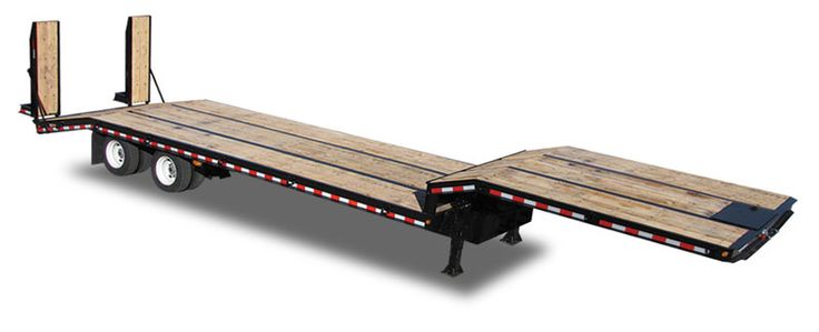 Standard Flatbed Trailer Styles and Types Flatbed trailers are the most typical kind of freight trailer and are used to ship various freight