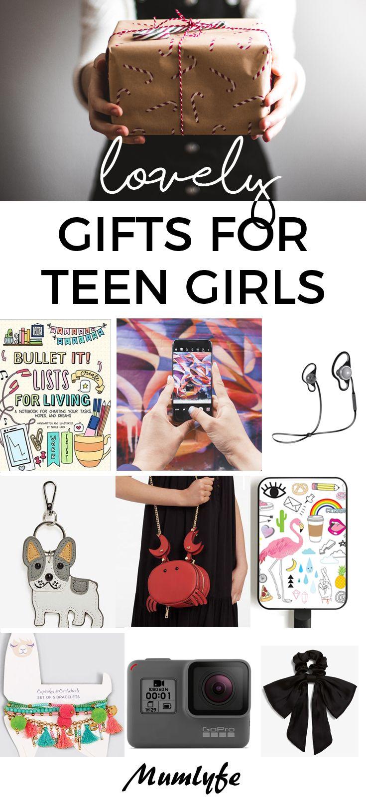 weird-gifts-for-teenage-girls