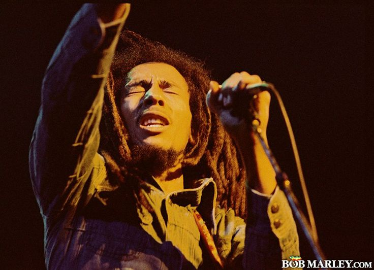 JUST ONE WORD  #BOB #ONE LOVE