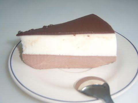 Десерт Птичье молоко