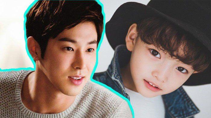 Ibu ini Selalu Pandangi Wajah Yunho TVXQ Saat Hamil, Lihat Apa yang Terjadi dengan Anaknya Kini