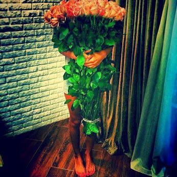 #rose #flowers #beautiful #pink #gift