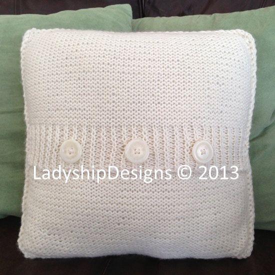 Arbre de vie en tricot motif patron pour par LadyshipDesigns