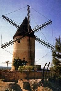 WINDMILLS OF MALLORCA | World Monuments Fund