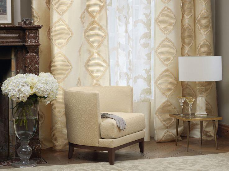 Ardecora by Zimmer + Rohde: available in #SalonsInterija #Designer Fabrics & Wallcoverings, Upholstery Fabrics