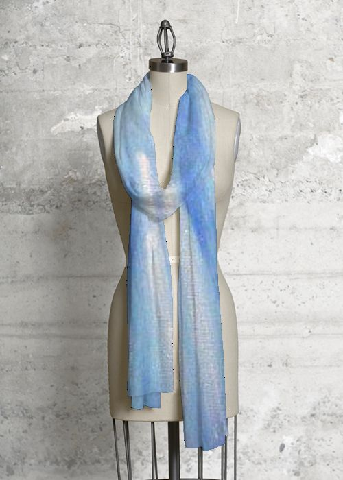 Modal Scarf - Valley Abstract by VIDA VIDA jhL7t