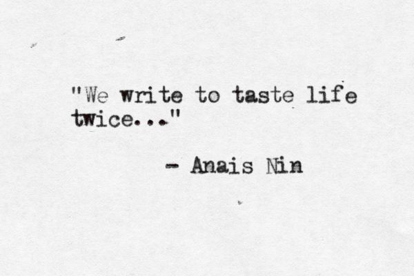 The Literary Ladies Guide to the Writing Life by Nava Atlas…….