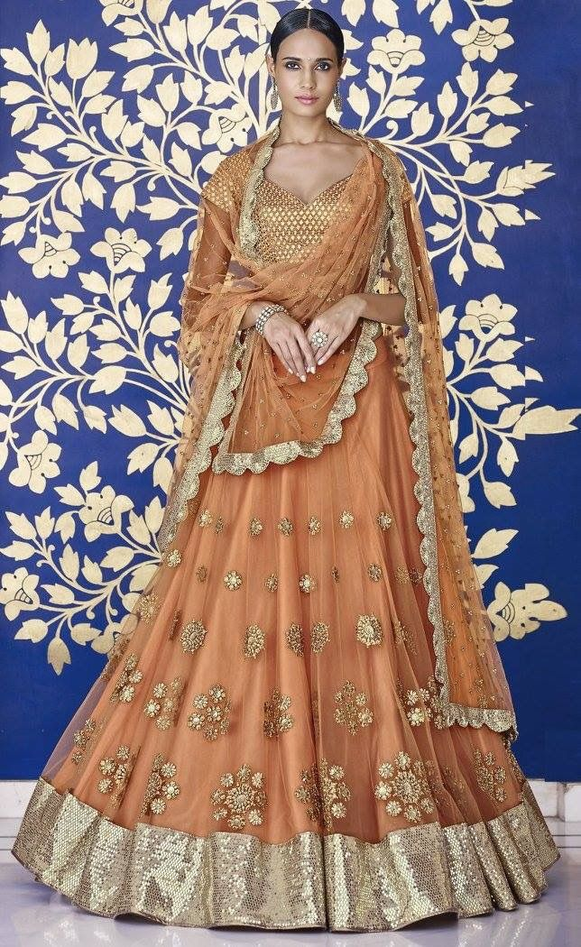 The Anita Dongre collection.