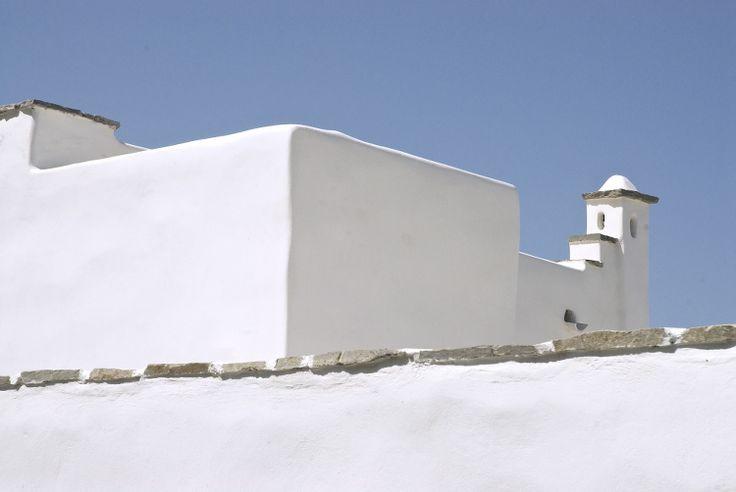 Luxe Traditionnelle pierre Residence-Taxiarchaki-Parikia-Ouest Paros.