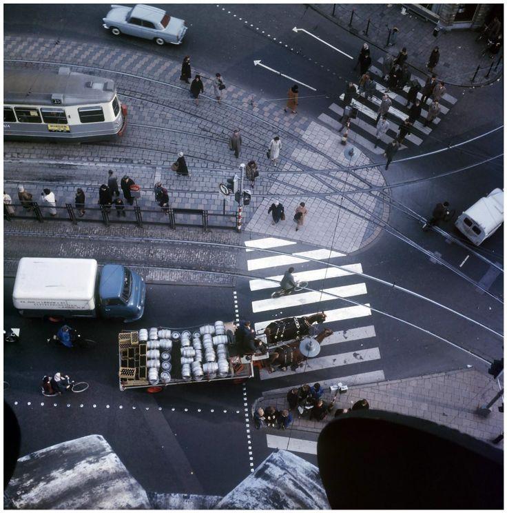 Шедевры от мастеров уличной фотографии: реальная жизнь в каждом снимке 1 38