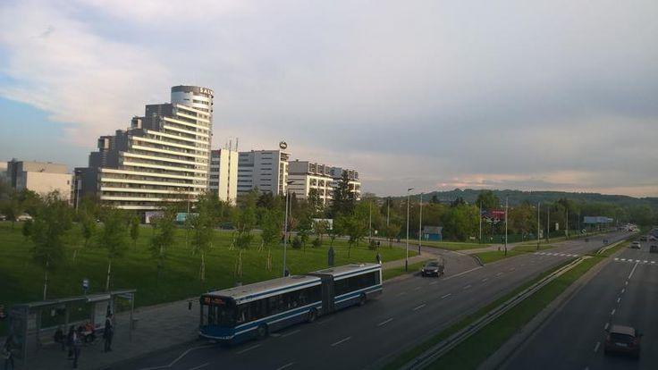 W Bronowicach wyrosną kolejne bloki