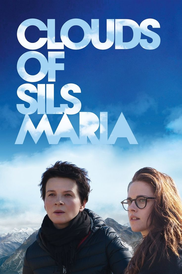 Clouds of Sils Maria (2014) FULL MOVIE. Click images to watch this movie