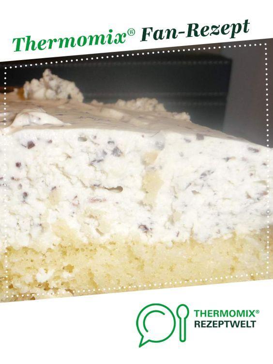Schokoladenkuchen in einem Ruck   – Thermomix-Rezepte