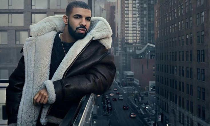 Pop-culture style tips for men – from Drake's shearling to Peaky ...