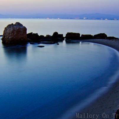 Halkidiki.Greece