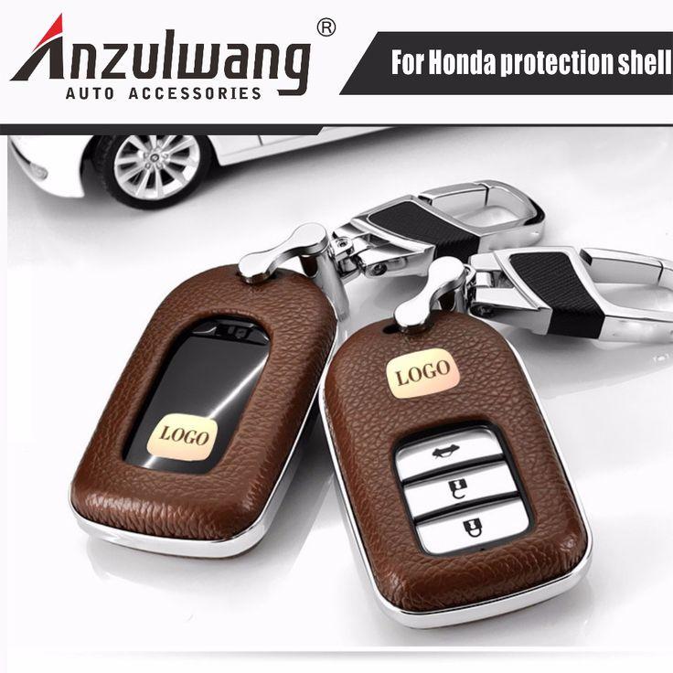 2017 The new Car key shell for the Honda XRV Binhyun nine