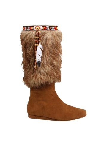 http://images.halloweencostumes.com/products/24630/1-2/adult-brown-indian-boots.jpg