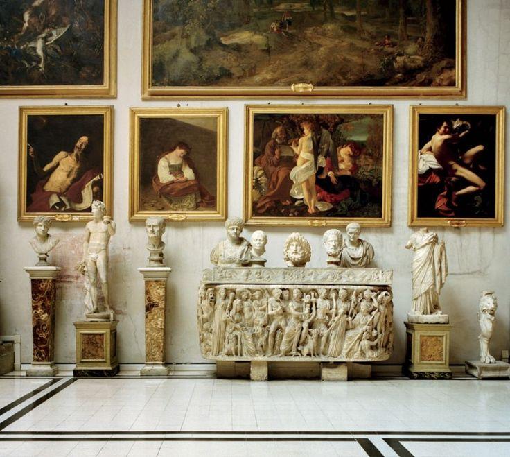 Rome Galeria: Golden Globes 2016 Best-Dressed Celebrities