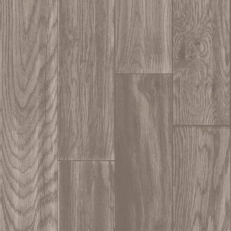 "Mohawk Oak Driftwood 5 1/4"" Click Together Engineered Hardwood Flooring"
