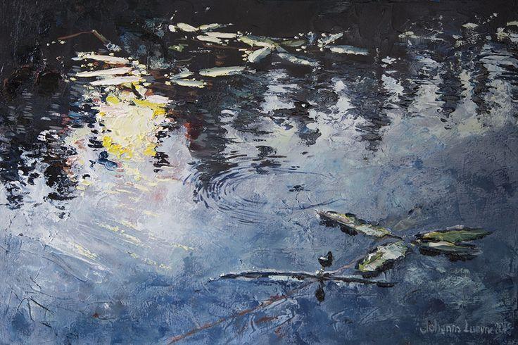 Johanna Lumme   Artist