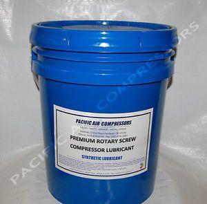 a aeon ac sy gardner denver synthetic diester based 4000 hr rotary screw oil