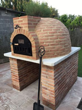 - Welcome to our website, We hope you are satisfied with the content we offer. Brick Oven Outdoor, Outdoor Kitchen Plans, Pizza Oven Outdoor, Outdoor Kitchen Design, Italian Pizza Oven, Pizza Oven Fireplace, Fire Pit Grill, Four A Pizza, Wood Oven
