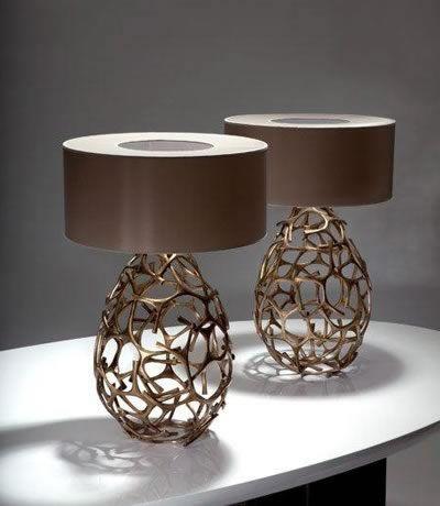 Table Lighting by Herve Van der Straeten & 170 best Lighting| images on Pinterest | Ceiling lights Light ... azcodes.com